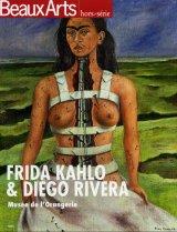 "Afficher ""Frida Kahlo & Diego Rivera"""