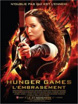 "Afficher ""Hunger games n° 2 L'Embrasement"""