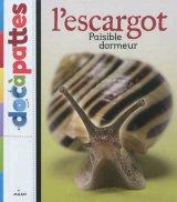 """Afficher """"L'escargot, paisible dormeur"""""""