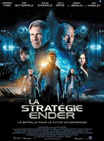 "Afficher ""La stratégie Ender"""