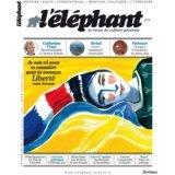 """Afficher """"L'Eléphant n°6: la revue de culture générale"""""""