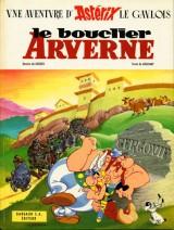 """Afficher """"Une aventure d'Astérix n° 11 Le bouclier arverne"""""""