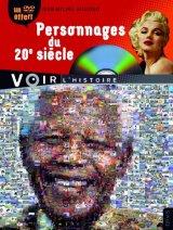 """Afficher """"Les Personnages du 20e siècle"""""""