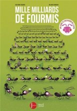 "Afficher ""Mille milliards de fourmis"""