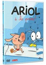 "Afficher ""Ariol - À la piscine !"""