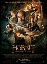 Le Hobbit n° 2<br /> La désolation de Smaug
