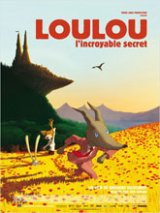 "Afficher ""Loulou, l'incroyable secret"""