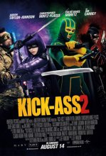 "Afficher ""Kick-Ass 2"""