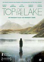 """Afficher """"Top of the Lake"""""""
