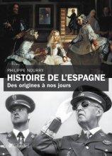"""Afficher """"Histoire de l'Espagne"""""""