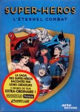 "Afficher ""Super-héros : l'éternel combat"""
