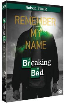 "Afficher ""Breaking Bad n° 5.2<br /> Breaking bad - Saison 5. Volume 2"""