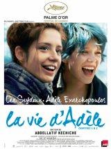 """Afficher """"vie d'Adèle (La)"""""""