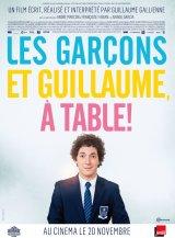 """Afficher """"Garçons et Guillaume, à table ! (Les)"""""""