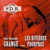 vignette de 'rivières pourpres (Les ) (Jean-Christophe Grangé)'