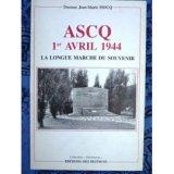 """Afficher """"Ascq, 1er avril 1944 : la longue marche du souvenir"""""""