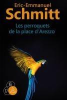 """Afficher """"16-17 n° Tome 2 Les Perroquets de la place d'Arezzo"""""""