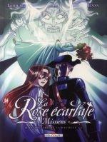"""Afficher """"La Rose écarlate - Missions n° 2<br /> Le Spectre de la bastille - 2"""""""