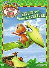 """Afficher """"Dino train (Le) - Vol 2 : Envole toi vers l'aventure"""""""