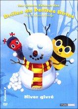 """Afficher """"Quatre saisons des drôles de petites bêtes - hiver (Les)"""""""