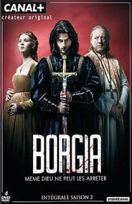 "Afficher ""Borgia n° 2"""