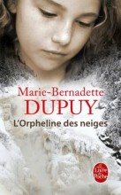 "Afficher ""L'orpheline des neiges"""