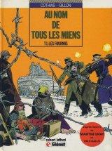 """Afficher """"Au nom de tous les miens n° 1 Les Fourmis"""""""