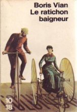 """Afficher """"Le Ratichon baigneur et autres nouvelles inédites"""""""