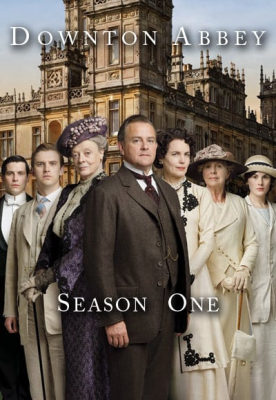 "Afficher ""Downton Abbey - Saison 1"""