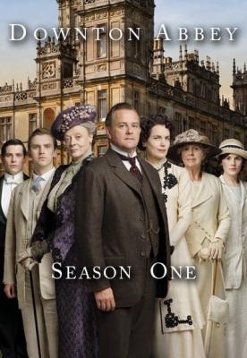 "Afficher ""Downton Abbey, saison 1"""