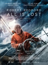 vignette de 'All Is Lost (J.C. Chandor)'
