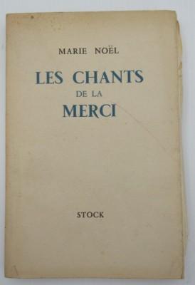 """Afficher """"Les Chants de la merci"""""""