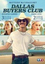 vignette de 'Dallas buyers club (Jean-Marc Vallée)'
