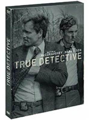 """Afficher """"True détective n° 1 True Detective"""""""