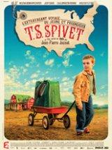 vignette de 'L'Extravagant voyage du jeune et prodigieux T.S. Spivet (Jean-Pierre Jeunet)'