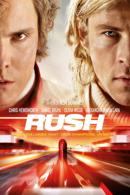 vignette de 'Rush (Ron Howard)'