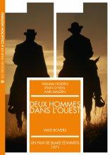 """Afficher """"Deux hommes dans l'Ouest"""""""