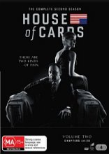 "Afficher ""House of cards n° 3"""