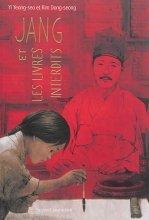 """Afficher """"Jang et les livres interdits"""""""
