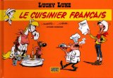 "Afficher ""Lucky luke - le cuisinier francais"""