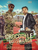 "Afficher ""Le crocodile du Bostwanga"""