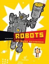 """Afficher """"Robots intergalactiques"""""""