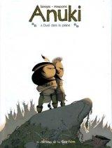 """Afficher """"Anuki n° 4<br /> Duel dans la plaine"""""""