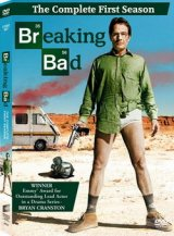 vignette de 'Breaking bad - Saison 1 (Vince Gilligan)'
