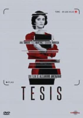 """Afficher """"Tesis"""""""
