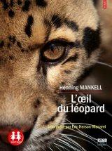 """Afficher """"L'oeil du léopard"""""""