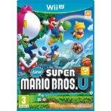 """Afficher """"Super Mario Bros<br /> New Super Mario Bros. U"""""""
