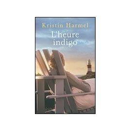 vignette de 'L'heure indigo (Kristin Harmel)'