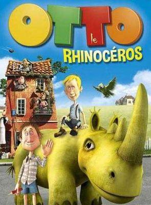 """Afficher """"Otto le rhinocéros"""""""