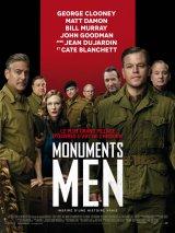 """Afficher """"Monuments men"""""""